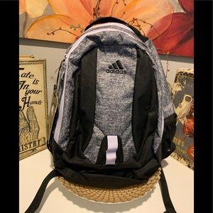 Adidas Journal Large capacity Backpack NWT